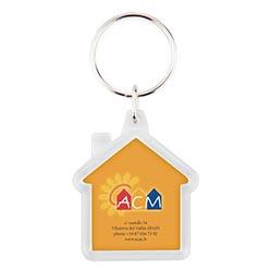 porte-clés acrylique cr-y