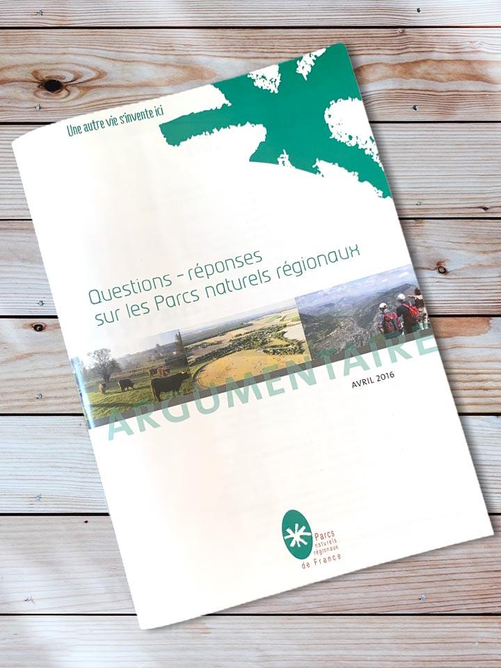 Brochure PNR
